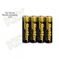 Sky Max AA féltartós ceruzaelem 1,5V