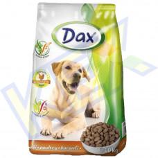 Dax kutyatáp baromfi 10kg