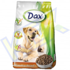 Dax kutyatáp baromfi 3kg