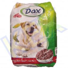 Dax kutyatáp marha 10kg