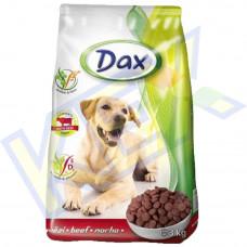 Dax kutyatáp marha 3kg