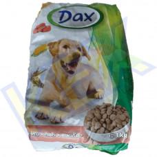 Dax kutyatáp sonka 3kg