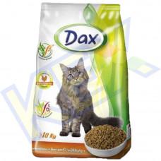 Dax macskatáp marha-zöldség 1kg