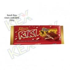 Kandi rizses csokoládé 200g