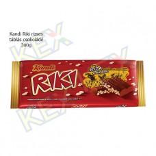 Kandi rizses tejcsokoládé 300g