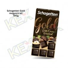 Schogetten Gold mogyoró ízű 100g