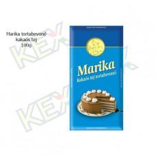 Marika tortabevonó kakaós tej 100g