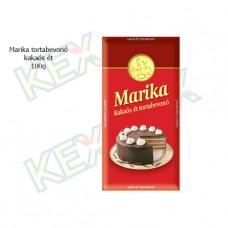 Marika tortabevonó kakaós ét 100g