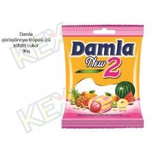 Tayas Damla töltött cukor görögdinnye-trópusi ízű 90g