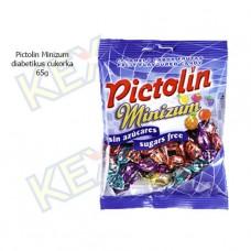 Intervan Pictolin diabetikus cukor Minizum 65g