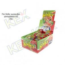 Fini Roller gumicukor görögdinnye ízű 25g