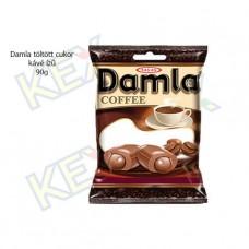 Tayas Damla töltött cukor kávé ízű 90g