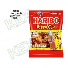 Haribo Happy Cola gumicukor 100g