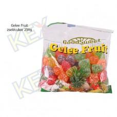 Gelee Fruit zselé cukor 250g