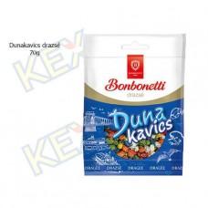 Bonbonetti Dunakavics drazsé 70g