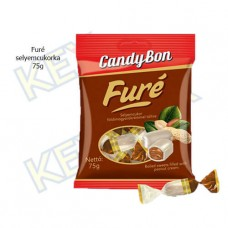 Candy Bon Furé selyemcukorka 75g