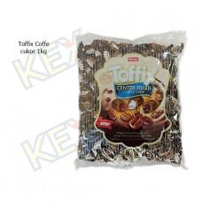 Elvan Toffix Coffee cukor 1kg