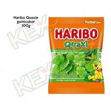 Haribo Quaxi (béka) gumicukor 100g
