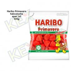 Haribo Erdbeeren (habeper) gumicukor 100g