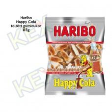 Haribo Happy Cola (töltött) gumicukor 85g
