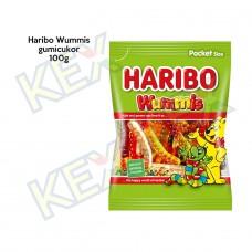 Haribo Wummis (kukac) gumicukor 100g