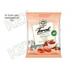Dr Torok cukor csipkebogyó ízű 75g