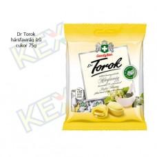 Dr Torok cukor hársfavirág ízű 75g