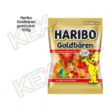 Haribo Goldbären (maci) gumicukor 100g