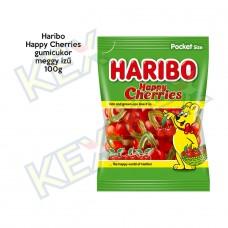 Haribo Happy Cherries (meggy) gumicukor 100g