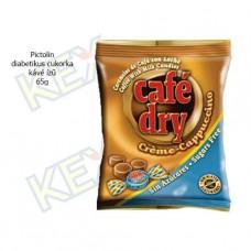 Intervan Pictolin diabetikus cukor kávé ízű 65g