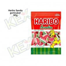 Haribo Sandia (dinnye) gumicukor 90g