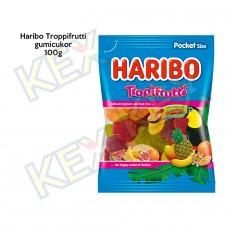 Haribo Tropi Frutti gumicukor 100g
