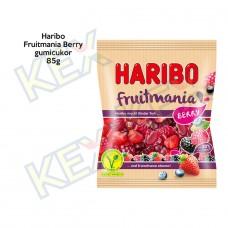 Haribo Fruitmania Berry gumicukor 85g
