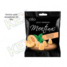Mentina zselé sárgadinnye ízű 90g