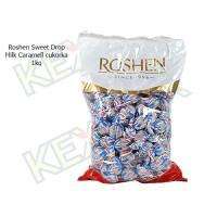 Roshen Sweet Drop Milk Caramell cukorka 1kg