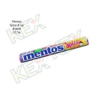 Mentos Spice it up drazsé 37,5g