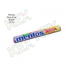 Mentos Spice it up drazsé 37,5g