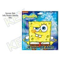 Sponge Bob Jelly Beans cukorka 60g