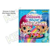 Shimmer & Shine Jelly Beans cukorka 60g