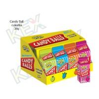 Candy Ball cukorka 30g