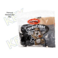 Petrovai medvecukor 80g