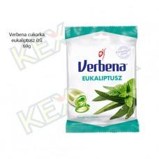 Verbena cukor eukaliptusz ízű 60g