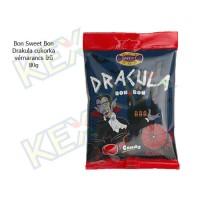 Bon Sweet Bon Drakula cukorka vérnarancs ízű 80g