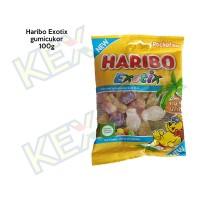 Haribo Exotix gumicukor 100g