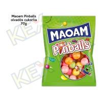 Maoam Pinballs olvadós cukorka 70g