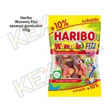 Haribo Wummis Fizz gumicukor 110g