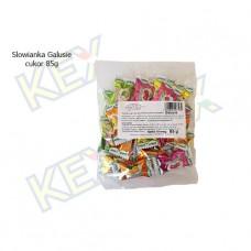 Slowianka Galusie cukor 85g