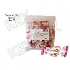 Slowianka Idol eper ízű cukor 85g