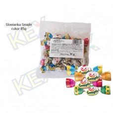 Slowianka Smiggle cukor 85g