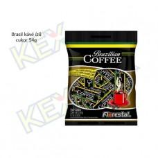 Brasil kávé ízű cukor 54g